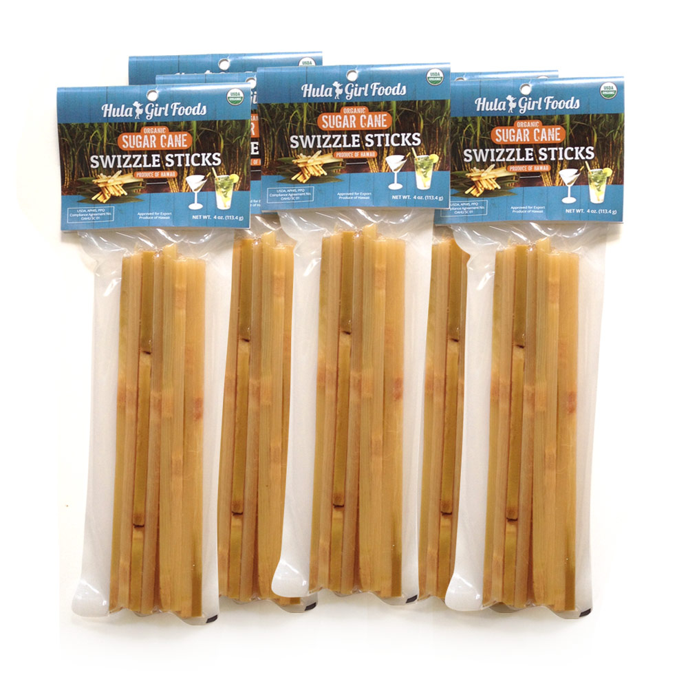Swizzle-Sticks