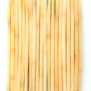 "Asian Sugar Cane Swizzle Stick 8.5"""