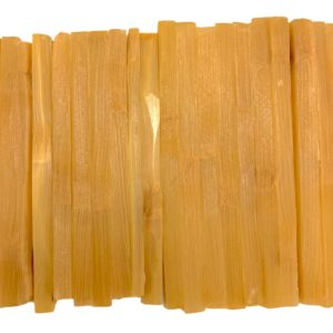 "Asian Sugar Cane 4.25"" Coffee & Tea Stir Sticks"
